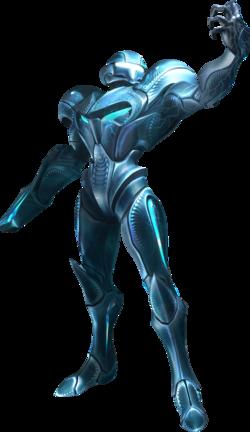 Dark Samus - Metroid Wiki