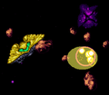 Super Metroid Ceres explodes.png