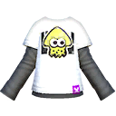 Splatoon Global Testfire pre-purchase clothing