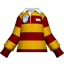 Striped Rugby