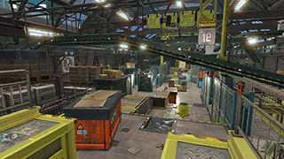 Walleye Warehouse - Inkipedia, the Splatoon wiki