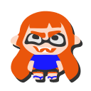 S2 Mem Cake Inkling Girl (Orange).png