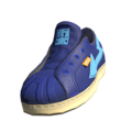 S2 Gear Shoes Blue Laceless Dakroniks.png