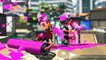 S2 Octo Expansion playable Octolings with Carbon Roller and Splat Brella.jpg
