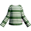 S2 Gear Clothing Green Striped LS.png