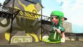 S2 Octo Expansion playable Octoling leaning on Tri-Slosher.jpg