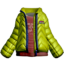 S2 Gear Clothing Matcha Down Jacket.png