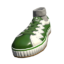 S2 Gear Shoes Green Laceups.png