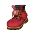 S Gear Shoes Red Work Boots.png