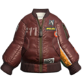 S2 Gear Clothing Brown FA-11 Bomber.png