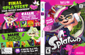 Team Callie official box art for Splatoon.png