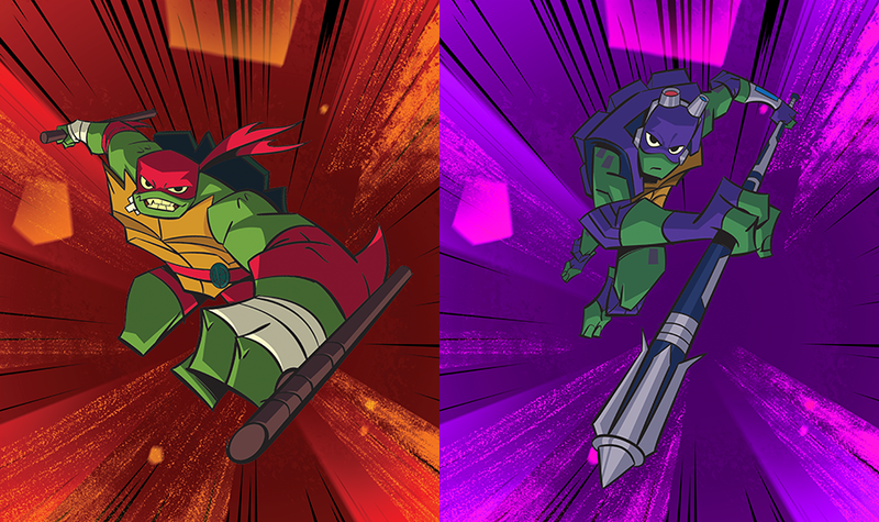 File:S2 Splatfest Raph vs Donnie.png