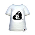 S Gear Clothing White Puffer Tee.png