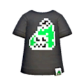 S Gear Clothing Black 8-Bit FishFry.png