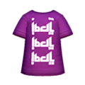 S Gear Clothing Grape Tee.png
