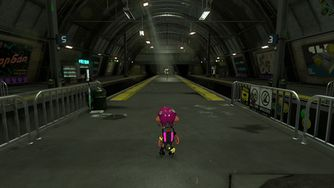Central Station Inkipedia The Splatoon Wiki
