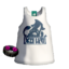 S2 Gear Clothing White King Tank.png