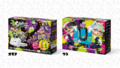 Wii U Splatoon bundle with Squid Sisters amiibo.png