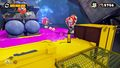 Tumbling Splatforms Checkpoints 1 and 2-Enemy Twintacle Octotroopers.jpg