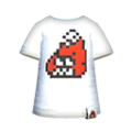 S Gear Clothing White 8-Bit FishFry.png