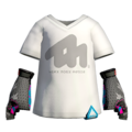 S2 Gear Clothing White V-Neck Tee.png