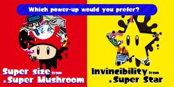 S2 Splatfest Super Mushroom vs Super Star labeled.jpg