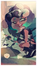 Marina - Inkipedia, the Splatoon wiki
