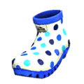 S Gear Shoes Bubble Rain Boots.png