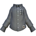 S Gear Clothing Gray Mixed Shirt.png