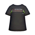 S Gear Clothing Black Pipe Tee.png