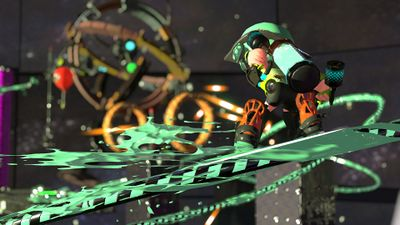 ride rail inkipedia the splatoon wiki