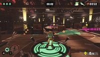 Octoling Assault