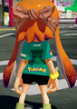 Green Splatfest tee back.png