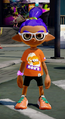 White arrowbands + splatfest tee + soccer cleats.png