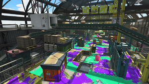 Walleye Warehouse
