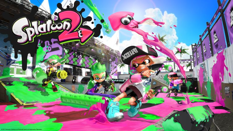 File:Splatoon 2 - Promo Image.jpg