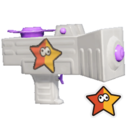 Custom Splattershot Jr.