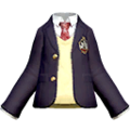 S Gear Clothing School Uniform.png