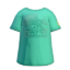 S2 Gear Clothing Green Velour Octoking Tee.png