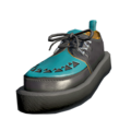 S2 Gear Shoes Turquoise Kicks.png