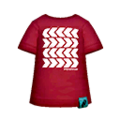 S Gear Clothing Red Vector Tee.png