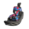 S2 Gear Shoes Neon Delta Straps.png