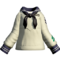 White Sailor Suit