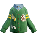 S2 Gear Clothing Green Cardigan.png