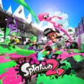 Splatoon 2 - key art (alt 3).png
