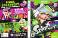Team Marie official box art for Splatoon.png