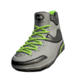 S2 Gear Shoes Gray Sea-Slug Hi-Tops.png