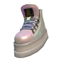 Pearlescent Kicks