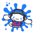 S2 Splatfest Icon Cinnamoroll.png