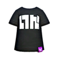 S Gear Clothing Black Tee.png